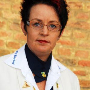 Elke Schumacher