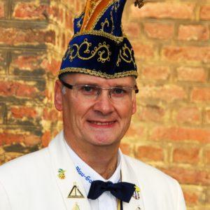 Helmut Baers