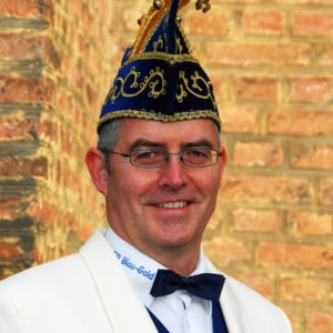Helmut van Lipzig