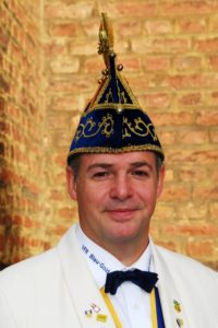 3. Vorsitzender Markus Stassen
