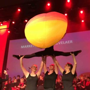 Marketingpreis Kevelaer 2018