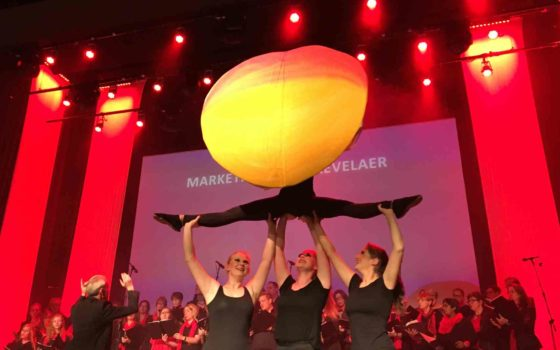 Marketingpreis Kevelaer 2018
